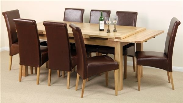 Dining Room Set Free From Land Of Leather 39