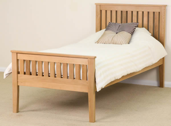 Latest Single Beds : New Furniture at Oak Furniture Land  Oak Furniture Land Affiliate ...