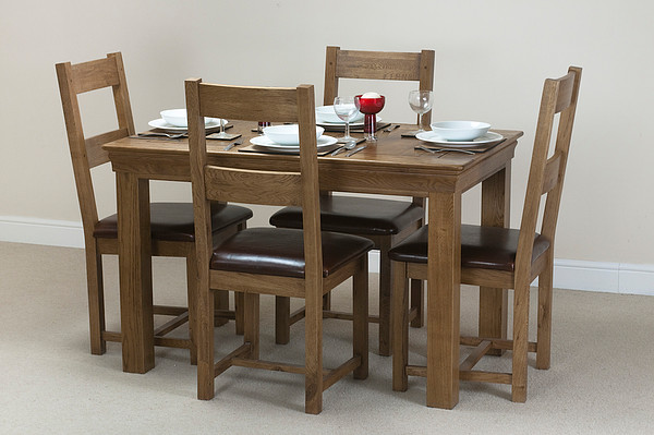 Farmhouse oak dining table shop for cheap furniture and for French farmhouse dining chairs