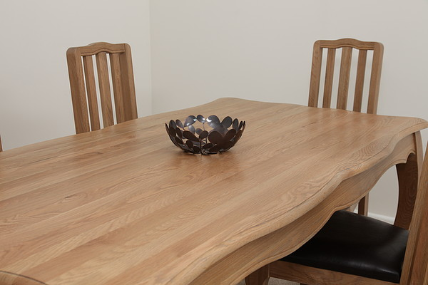 oak dining sets tables chairs dining room furniture