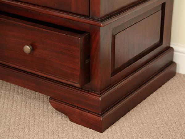 Oak Wardrobes Bedroom Furniture
