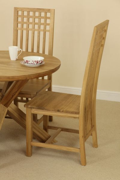 Lattice Back Dining Room Chair Uk