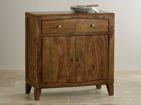 Furniture Tali Solid Rosewood Small Sideboard