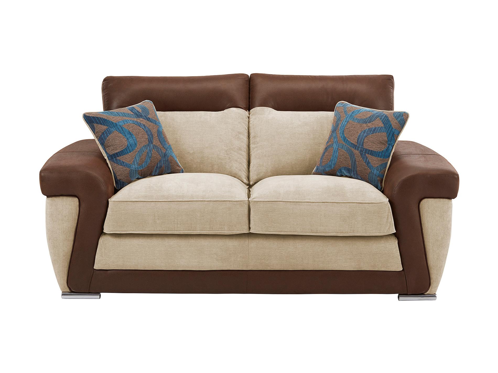 Mason Small Sofa In Grace Taupe
