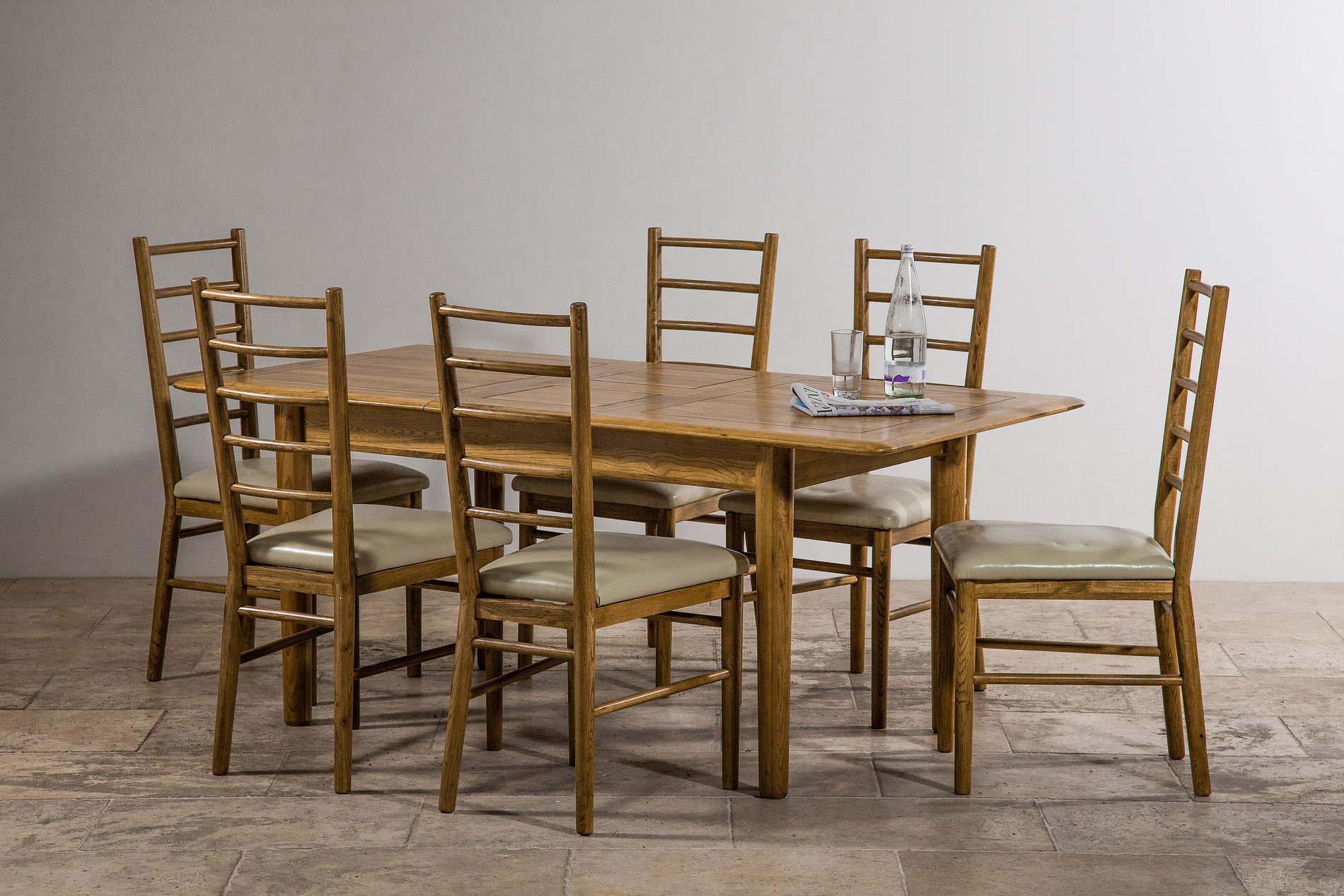 Antique Dining Room Tables For Sale Uk Dining Table Osaka Rustic Solid Oak Ft X Ft Extending Dining Table