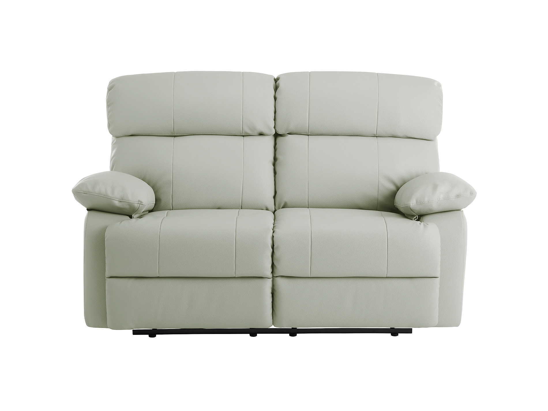 Quantity for Leather sectional sofa with electric recliners