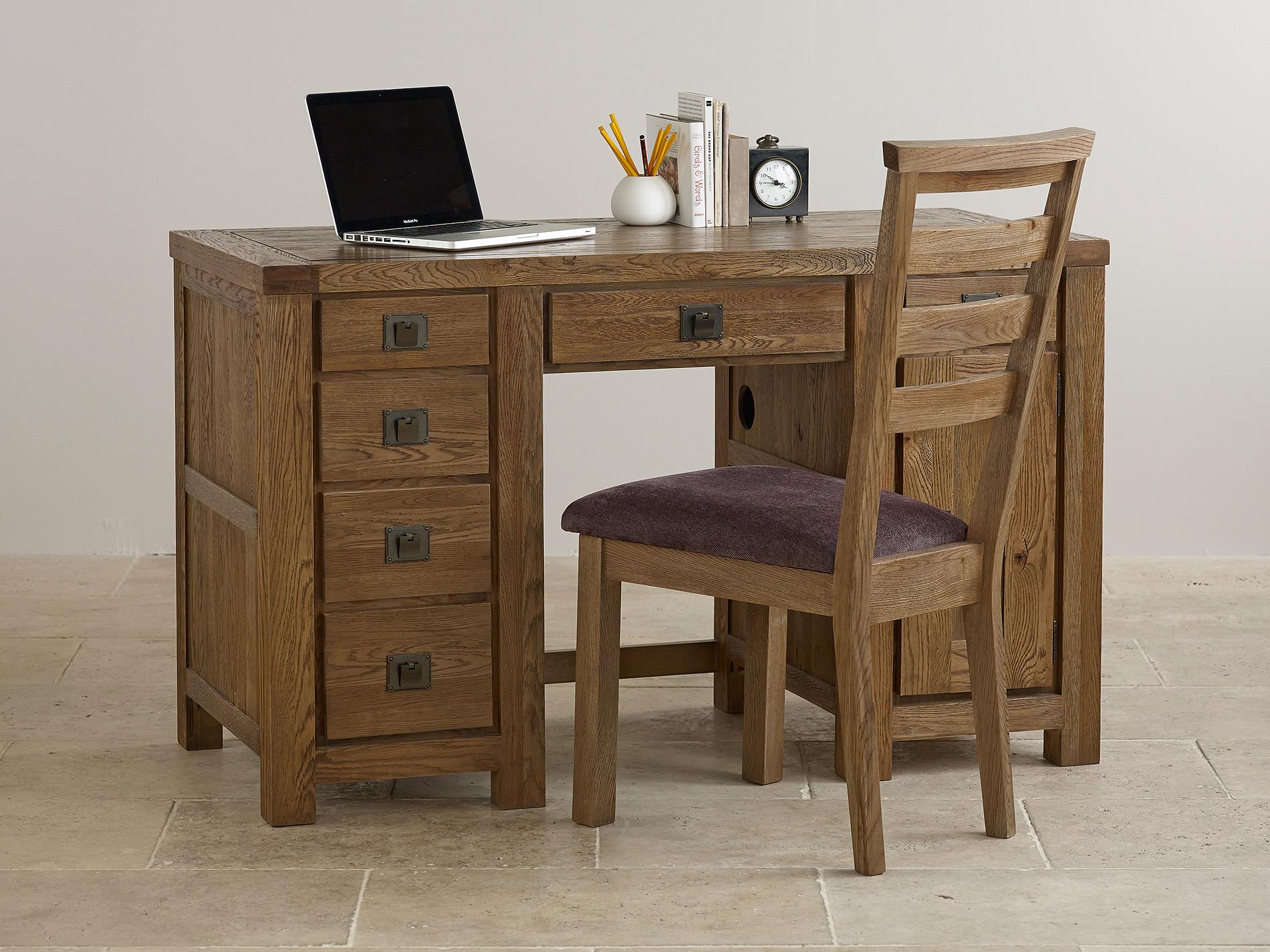 26 Cool Oak Home Office Furniture
