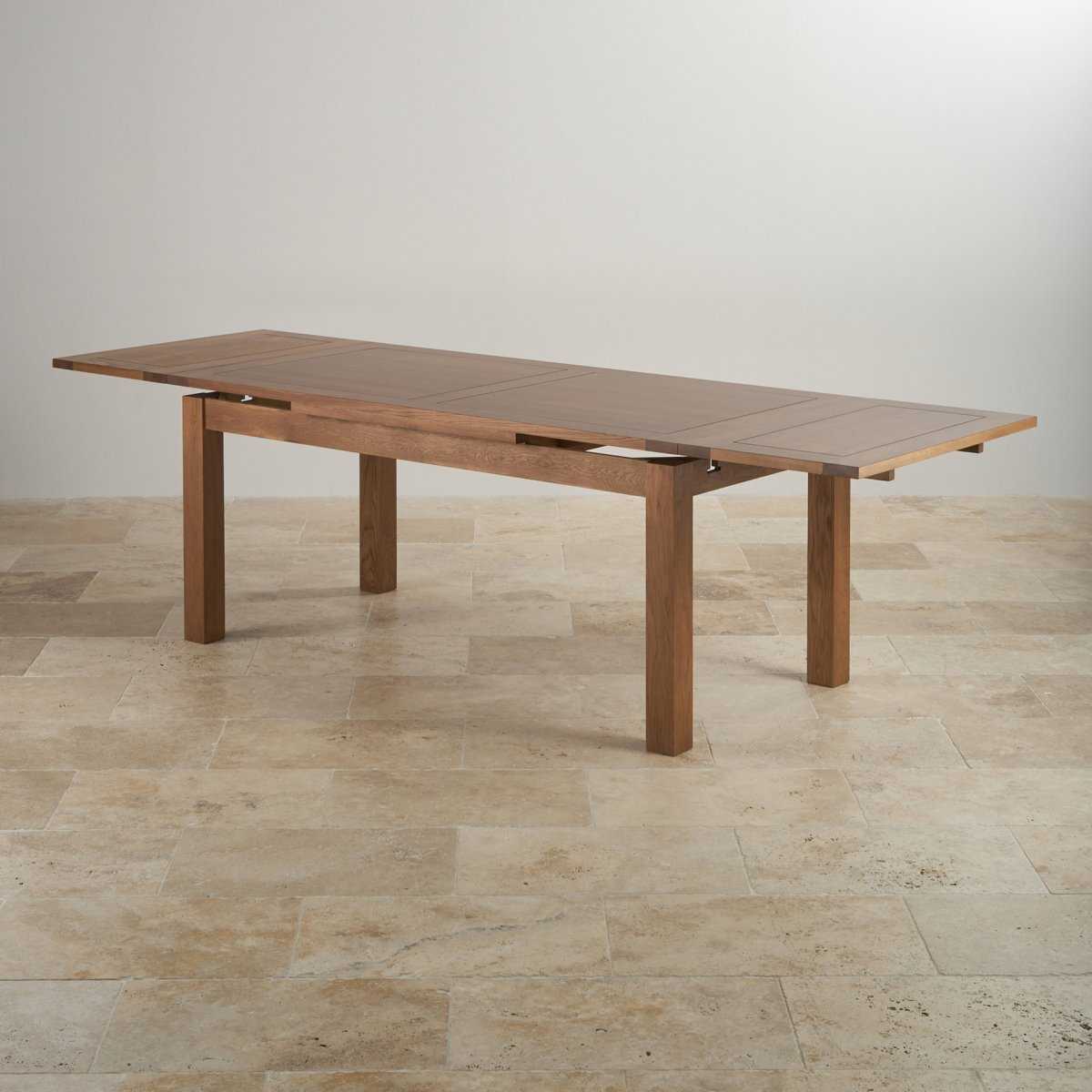 Extended Dining Tables Uk Home Design Mannahattaus