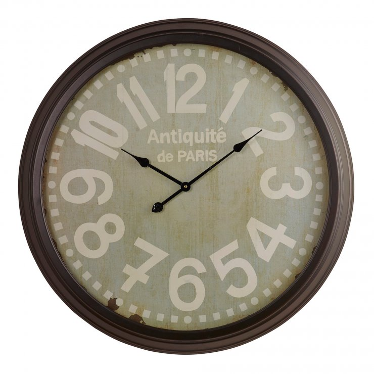 Antiquité Wall Clock
