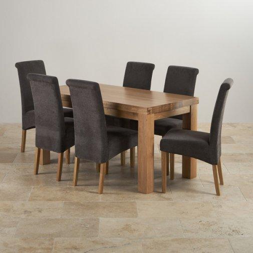 5ft dining sets finance available oak furniture land for Furniture 0 financing