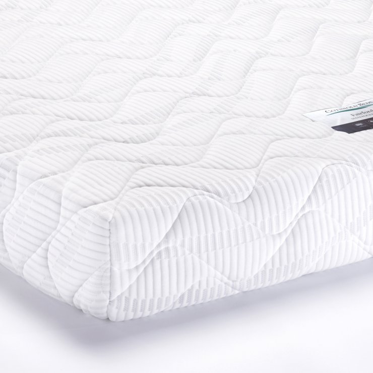 Fairford Maxi Pocket 1200 Pocket Spring King-size Mattress