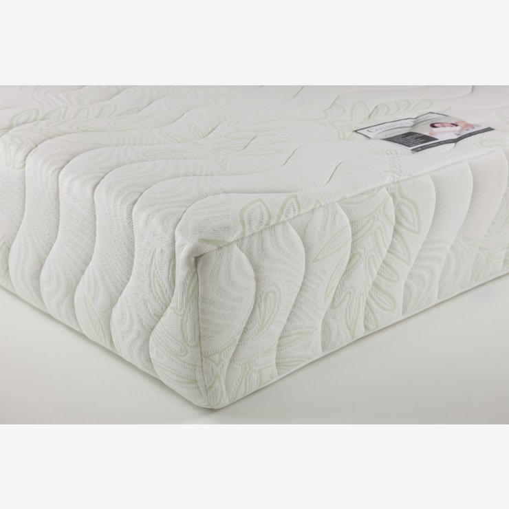 Posture Pocket Plus Supportive 1000 Pocket Spring Single Mattress
