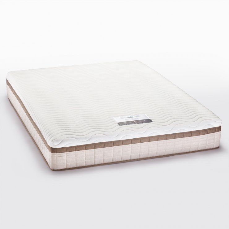 Marlborough Posture Pocket 5000 Pocket Spring Super King-size Mattress