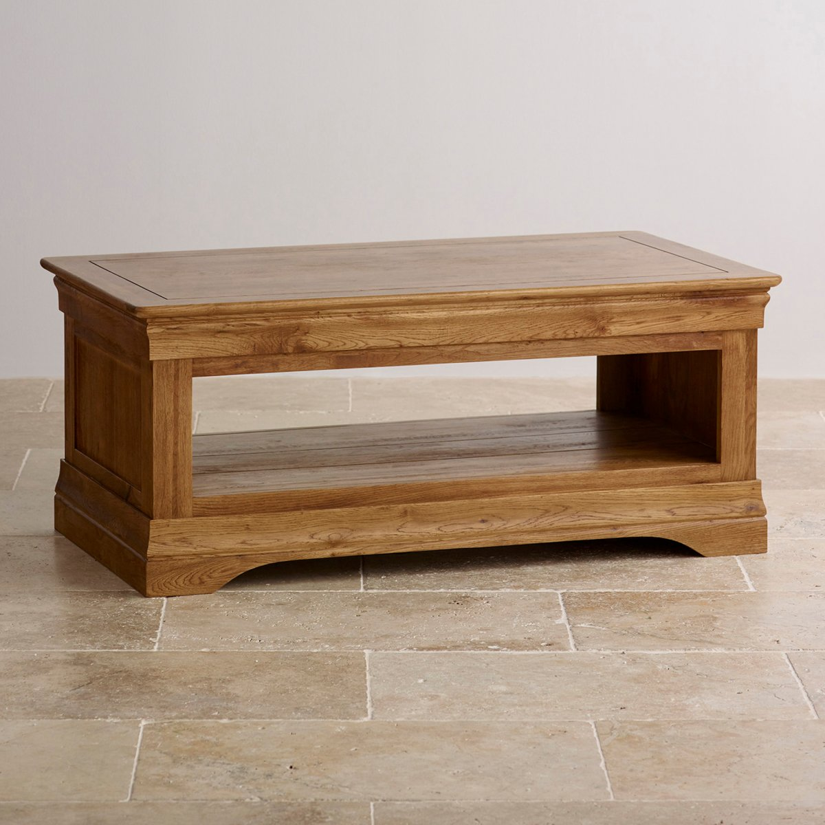 Oak Coffee Table coffee tables | free delivery available | oak furniture land