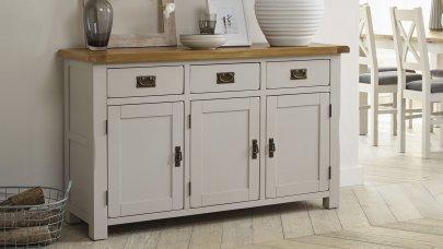 /media/gbu0/resizedcache/painted-sideboards -1494432100_8aeb85f7e3e739fc6ff8d6f165667d41.jpg - Sideboards 100% Solid Hardwood Oak Furniture Land