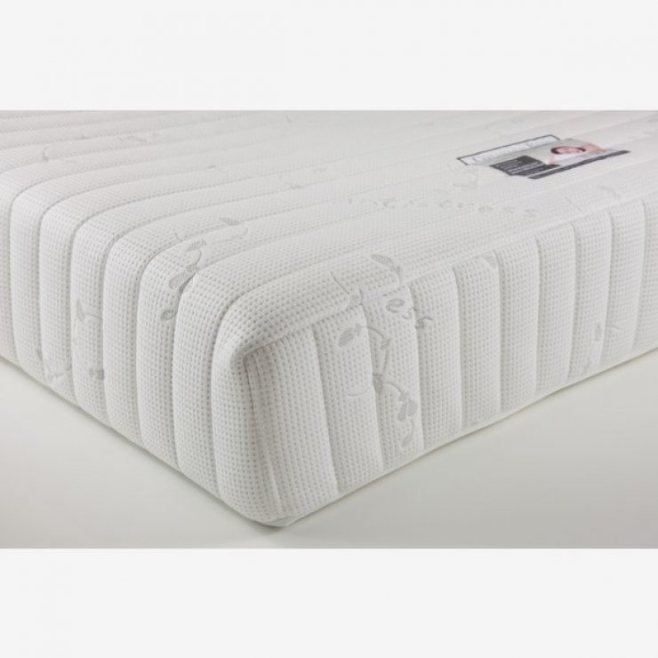 Posture Pocket Plus Extra 600 Pocket Spring Single Mattress