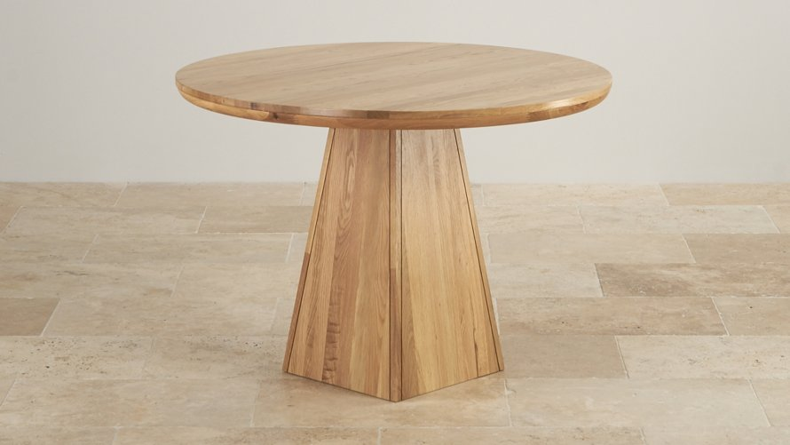 round dining tables oak furniture land