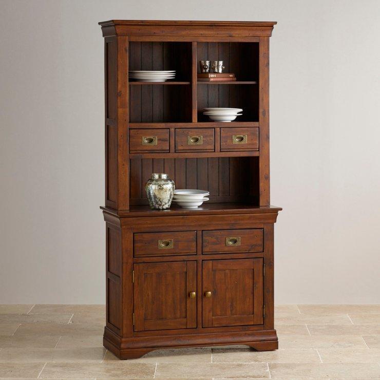 Victoria Solid Hardwood Dresser Dining Room Furniture