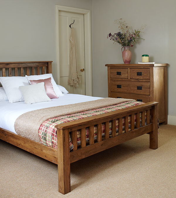 Oak Land Furniture are the leading specialists in ensuring that whilst you live abroad, that you can obtain the high quality furniture that you are used to.
