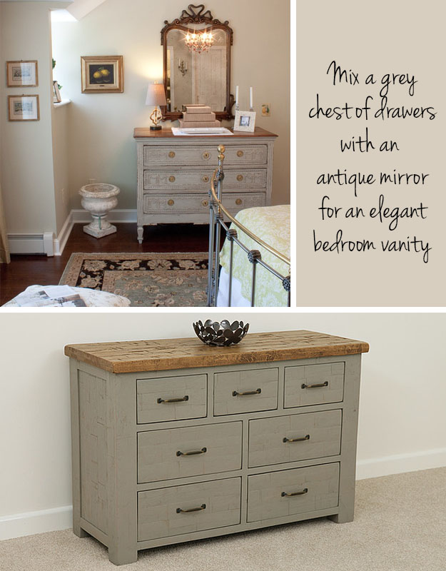 The Shabby Chic Style For Home Inspiration By Kimberly Duran The Oak Furniture Land Blog