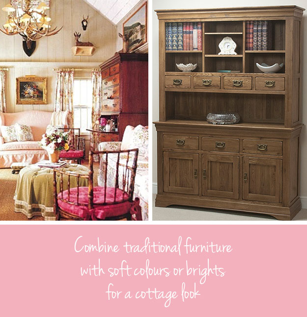 The Country Cottage Style For Home Inspiration By Kimberly: The Traditional Style For Home Inspiration By Kimberly
