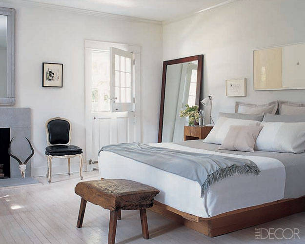 Restful Bedroom Inspiration by Kimberly Duran The Oak Furniture