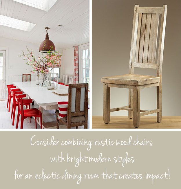 Eclectic Dining Room Sets: The Eclectic Style For Home Inspiration By Kimberly Duran