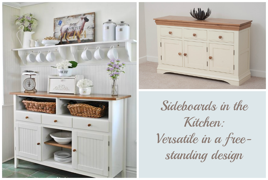 Superieur Kitchen Sideboards