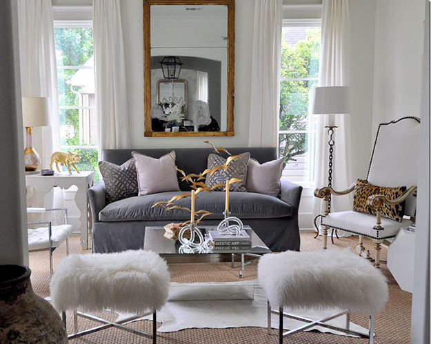 5 Decorating Rules It's Okay To Break By Kimberly Duran
