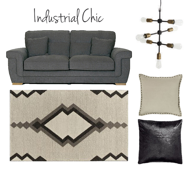 how to dress your sofa by kimberly duran the oak furniture land blog. Black Bedroom Furniture Sets. Home Design Ideas