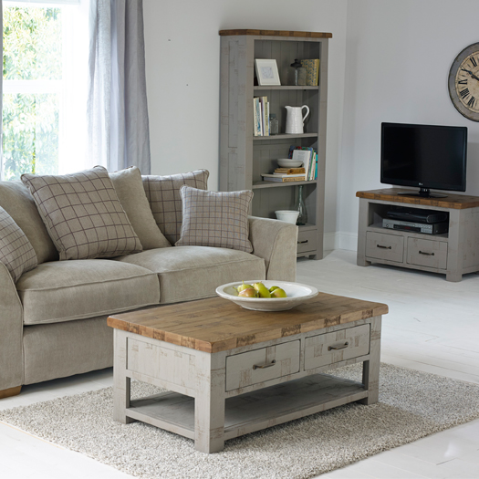 Beautiful The Clermont Painted Rough Sawn Solid Oak Range. ByOak Furniture Land ...