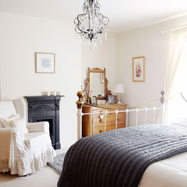 12 Steps To Creating A Restful Bedroom By Kimberly Duran