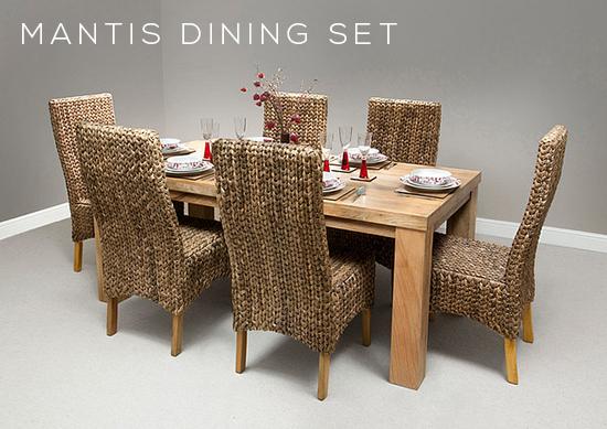Range Set Match By Oak Furniture Land