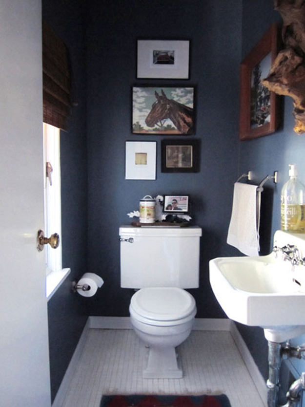 7 ways to update your bathroomkimberly duran  the oak