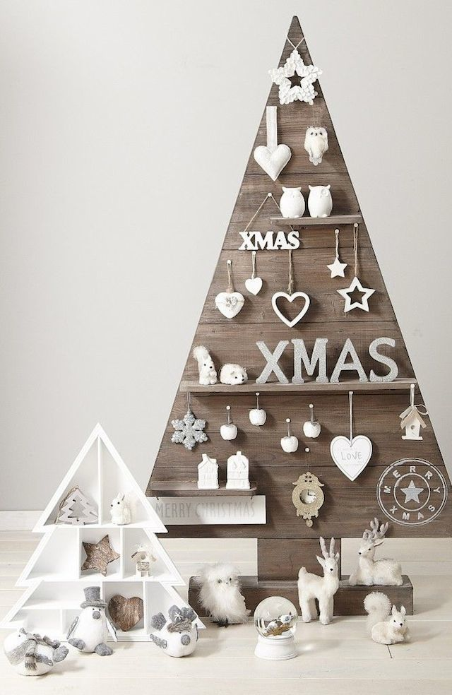 7 Alternative Christmas Trees By Jen Stanbrook The Oak Furniture