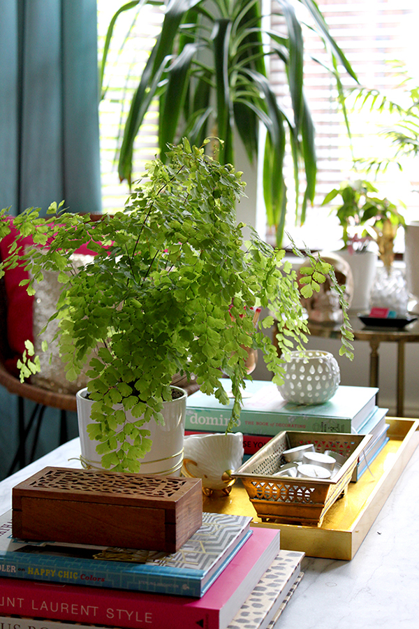 6 Ways to Spruce Up Your Living Room for Spring