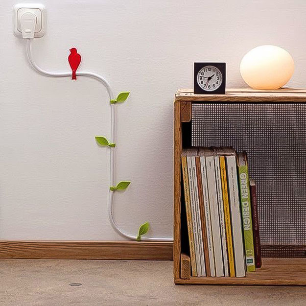 Cables hide the ugly stuff by carole poirot the oak furniture land blog best way to hide a fuse box at gsmportal.co