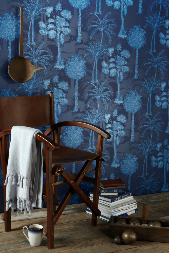 Sophie Conran For Arthouse - Coconut Grove Midnight