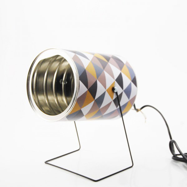 Tin Can Spotlight
