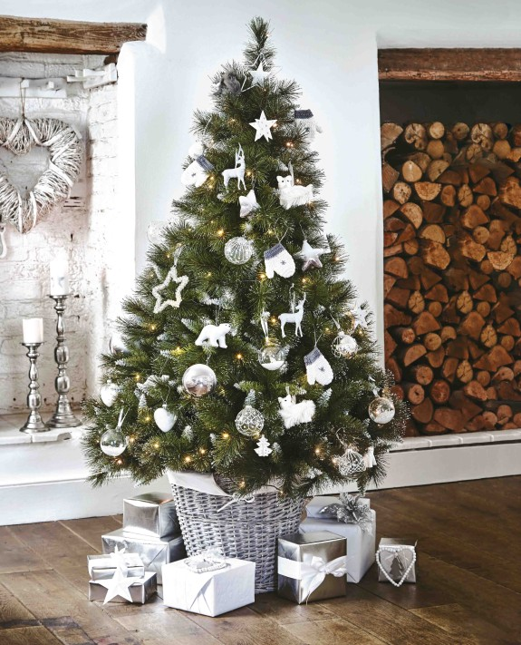Christmas Trees: The Best Styling Ideas