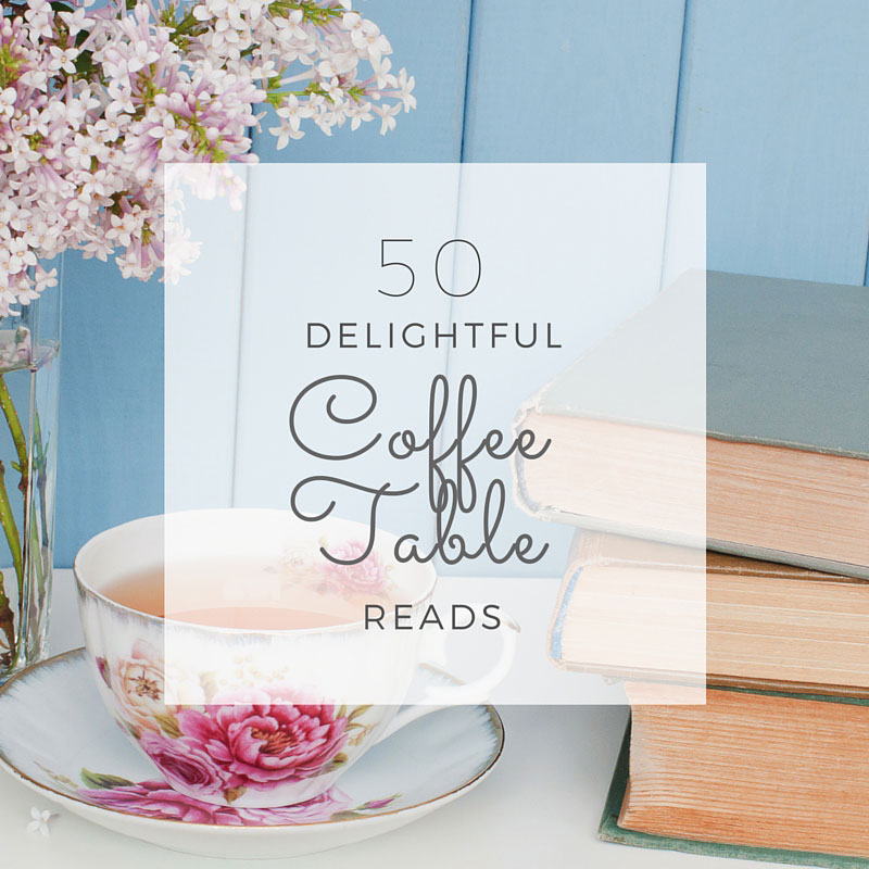 Featured Image 50 Coffee Table Reads