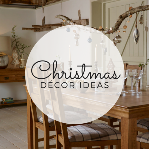 Christmas Décor Inspiration