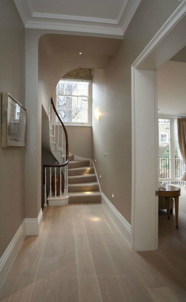 Small Foyer Colors : Different ways to light your home oak furniture land
