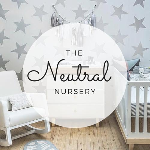 The Neutral Nursery