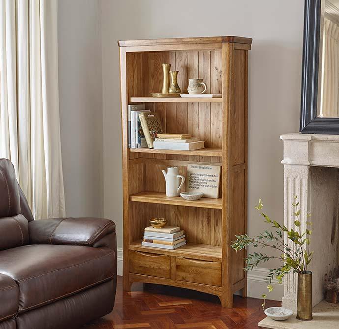 Orrick Bookcase