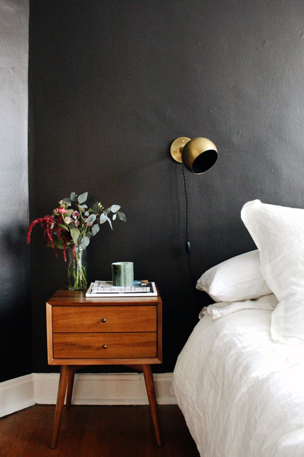 how to create a peaceful bedroom atmosphere
