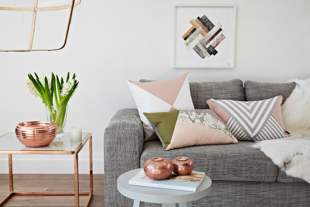 Norsu Interiors Collection - Living room - October 2014