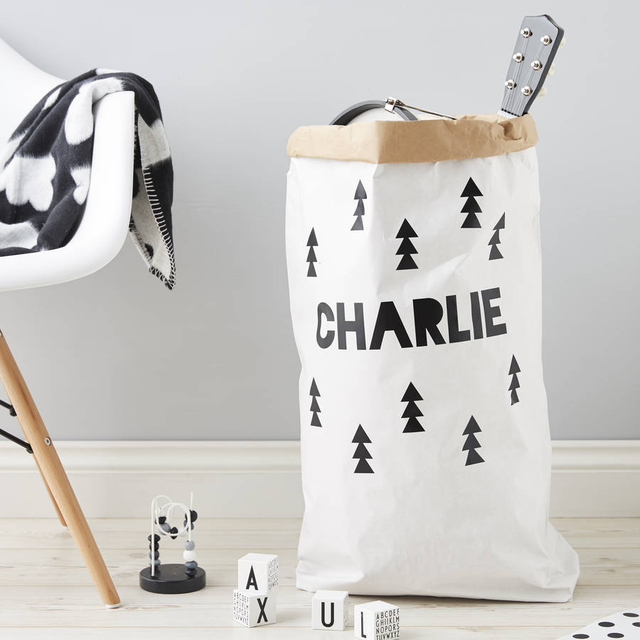 original_personalised-forest-children-s-toy-sack