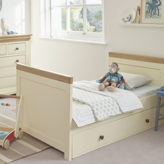 Country cottage nursery range