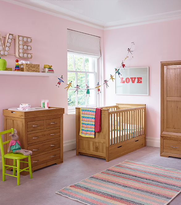 12daysofnursery Giveaway The Oak Furniture Land Blog